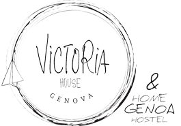 Victoria House & Home Genoa Hostels